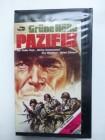 Grüne Hölle Pazifik. ITA 1968, VHS Arena no Glasbox