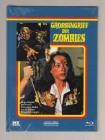 Grossangriff der Zombies - Mediabook 500