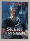 Silent Trigger - Mediabook B