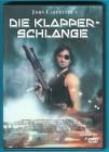 Die Klapperschlange DVD Kurt Russell NEUWERTIG