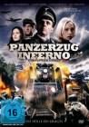 Panzerzug Inferno - DVD