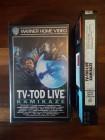 TV Tod Live - Kamikaze (Warner Home Video)