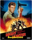 *NIGHT HUNTER *UNCUT* BLU-RAY FUTUREPAK *NEU/OVP*