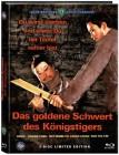 Das Goldene Schwert des Königstigers (TVP Mediabook A)