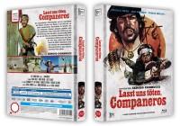 Lasst uns töten Companeros (Mediabook A)