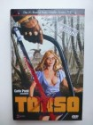 Torso, ITA 1973, DVD X-Rated 1.Aufl. gr. Hartbox