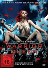 Warrior Queen - Hundra
