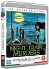 Night Train Murders  - Giallo  Aldo Lado , Morricone