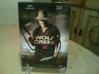 Wolf Creek 2 Mediabook Ovp.