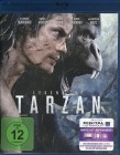 Legend of Tarzan (uncut / Blu-ray / inkl. Digital Copy)
