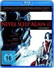 Never Sleep Again II: I Am Nancy [Blu-ray] OVP
