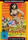 Happy Weekend - Deutsche Komödien Klassiker DVD OVP