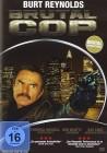 Brutal Cop (Digial Remasterd) DVD OVP