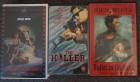 John Woo Paket (3xVHS) - AbT, The Killer, Bullet in the Head