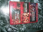 ZOMBIE 3 MOVIE PACK VOL.2 DVD OVP NEU