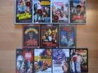 11er Hammer DVD Paket - Dracula / Frankenstein ...