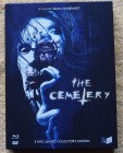 The Cemetery - 3-Disc-Limited-Collectors Edition