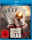 Remains Of The Walking Dead - (DVD + Blu-ray) Neuwertig