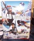 Mad Mission Box I-IV