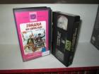 VHS - 3 HALLELUJA AUF 4 HEISSE COLTS - Monte Glasbox
