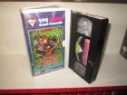 VHS - Zwei Teufelskerle auf dem Weg zur...- VPS GLASBOX