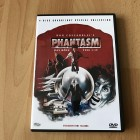 PHANTASM - DAS BÖSE 1 - 4 auf 4 DVDs uncut