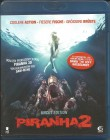 BluRay Piranha 2
