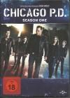 DVD-Box Chicago P.D. Season One