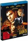 From dusk till dawn - Uncut - Blu Ray