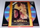 Dario Argento's Suspiria Laserdisc - Collector's