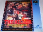 The Killer von John Woo von Astro - 2 LD's -