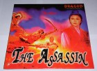 The Assassin Laserdisc von Dragon