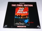 The Big Bullet Laserdisc - The Final Edition -