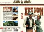 High Noon 2 - gr DVD Hartbox Lim 25 Neu