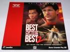 Best of the Best 2 - Laserdisc - NTSC -