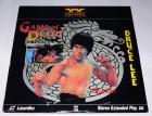 Bruce Lee - Game of Death Laserdisc - Uncut -