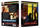 Maniac 2 Love to kill - 2Disc Mediabook B Lim 333 OVP