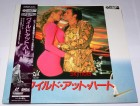Wild at Heart Laserdisc - Japan LD - 2 LD's -