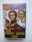 Der Teufel führt Regie, ITA 1973, VHS Sunset Fernando di Leo