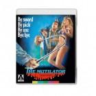 The Mutilator - Arrow Video - Dual Format Blu-ray + DVD