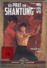 Der Pirat von Shantung - BD/DVD Combo