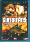 Guerreros (DVD + Audio-CD) sehr guter Zustand