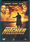 Hitcher Returns DVD Kari Wuhrer, C. Thomas Howell s. g. Zust