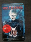 Hellraiser 1 + 2 (Limited Tin Box / OOP) Langfassung!! UNCUT