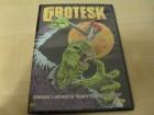 Grotesk UNCUT DVD Dänemark Import Splattergranate