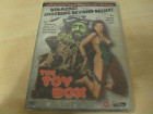 The Toy Box UNCUT DVD Dänemark Import Grindhouse