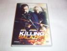 Killing Salazar  DVD  Sprache Italienisch u. englisch.