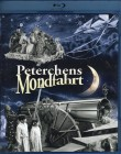 PETERCHENS MONDFAHRT Blu-ray - Klassiker Kinder SciFi