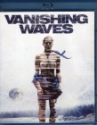 VANISHING WAVES Blu-ray - klasse SciFi Thriller 2-Disc-Edi