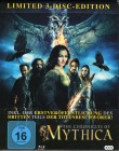 THE CHRONICLES OF MYTHICA Blu-ray - Limited 3-Disc-Edition